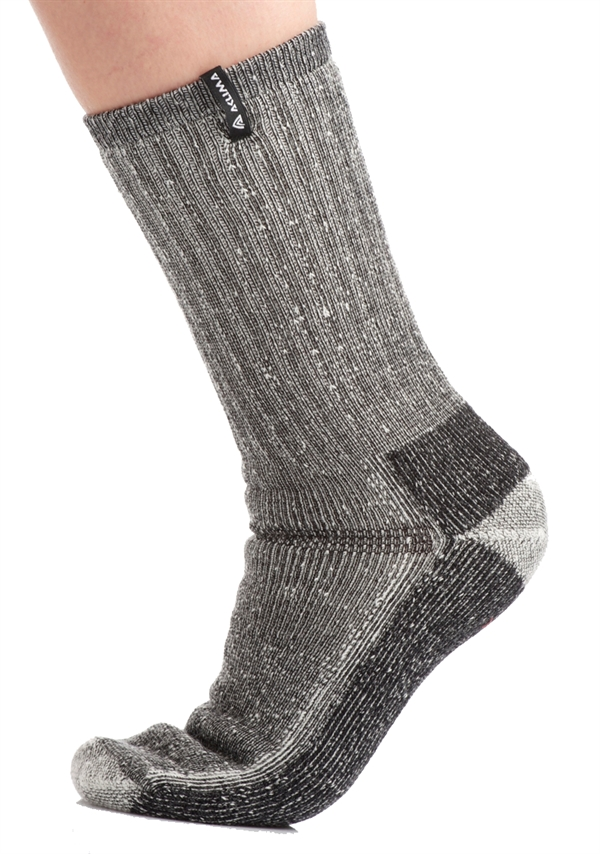 Aclima Hotwool Socks uldfrotte 6 pack