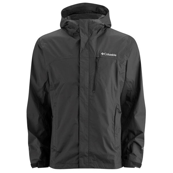 Columbia Pouring Adventure Jacket M