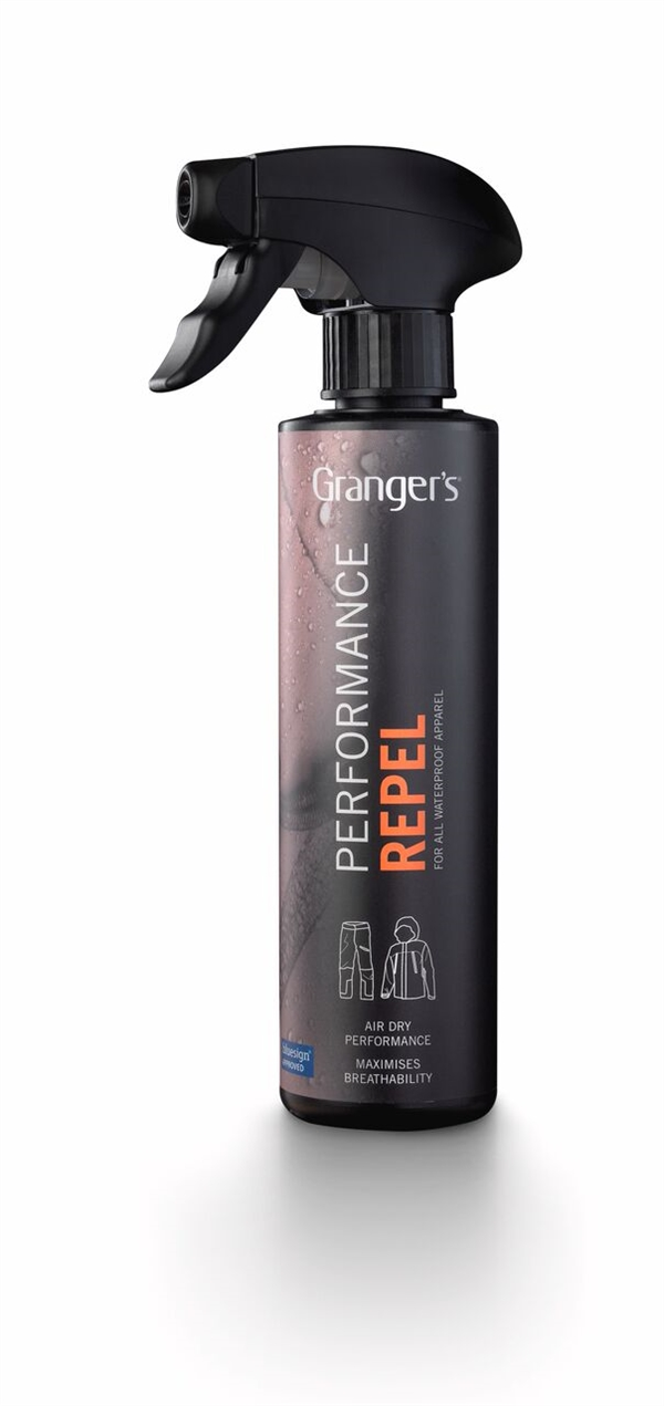 Granger's Performance Repel Spray 275ml.
