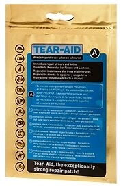Tear Aid Universal Type A