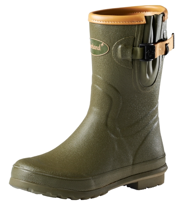 "Seeland Countrylife Lady 10"" CS Olive"