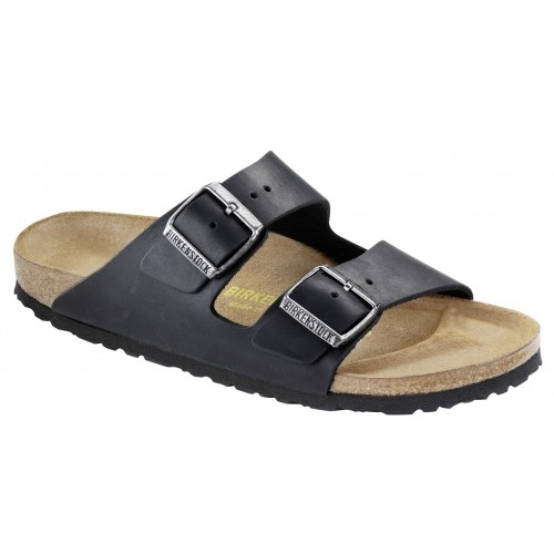 Birkenstock Arizona Smal Black