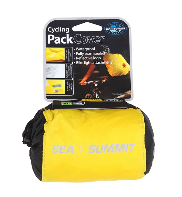 Sea to Summit Cycling Pack Cover X-Small