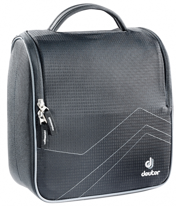 Deuter Washroom Black