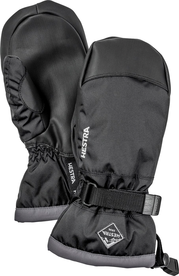 Hestra Gauntlet Junior mitten