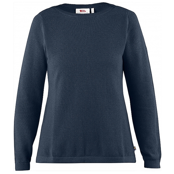 Fjällräven High Coast Knit Sweater W