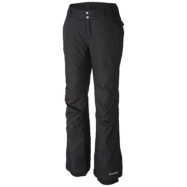 Columbia On The Slope Pants W Black