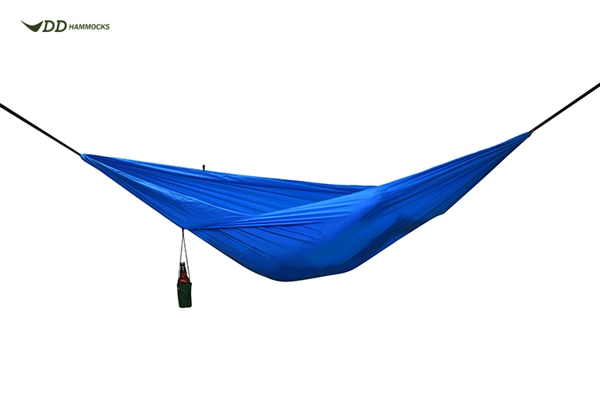 DD Chill Out Hammock Electric Blue