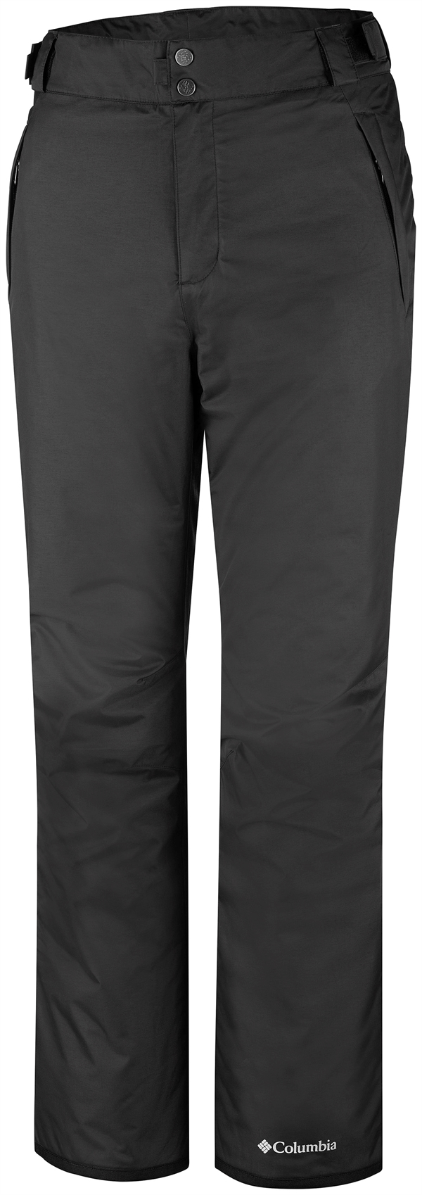 Columbia Ride On Pants Men Black