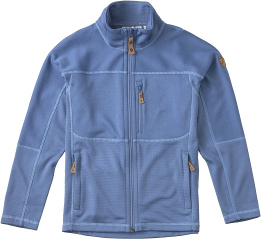 Fjällräven Kids Abisko Trail Fleece