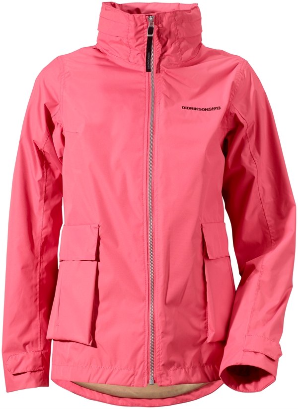 Didriksons Holly Girls jacket