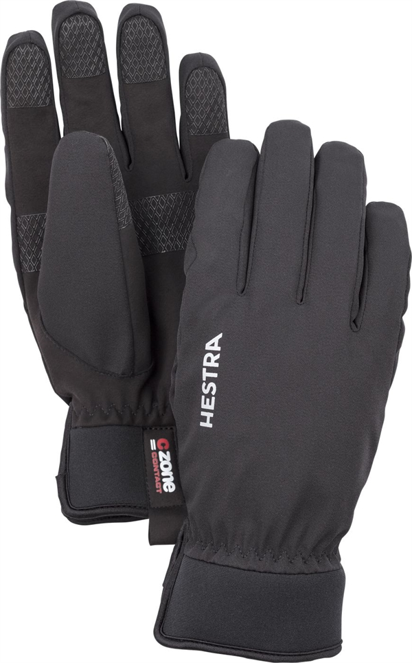 Hestra Czone Contact Glove - 5 finger