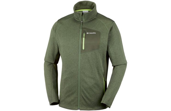 Columbia Jackson Creek II Mens