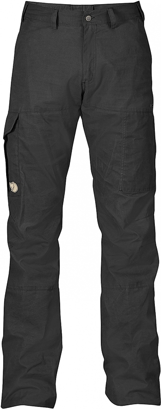 Fjällräven Karl Pro Trousers Regular