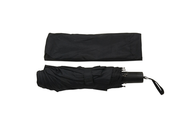 MJM Umbrella Short Black