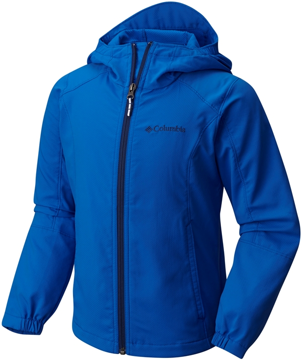Columbia Splash Flash Softshell Jacket Boy