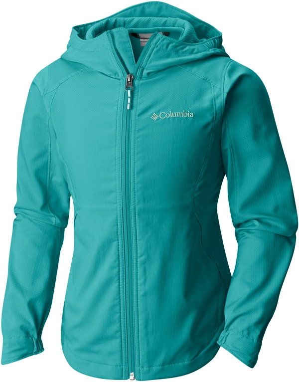 Columbia Splash Flash Softshell Jacket Girl