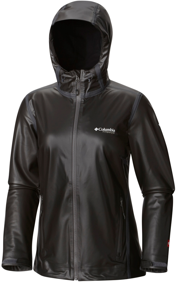 Columbia Outdry Extreme Shell Jacket W