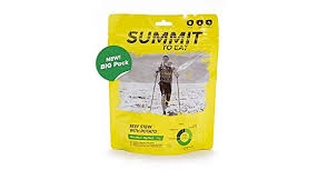 Summit To Eat Beef And Potato Stew Big Pack