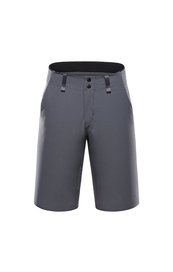 Black Yak Boran Shorts Mens