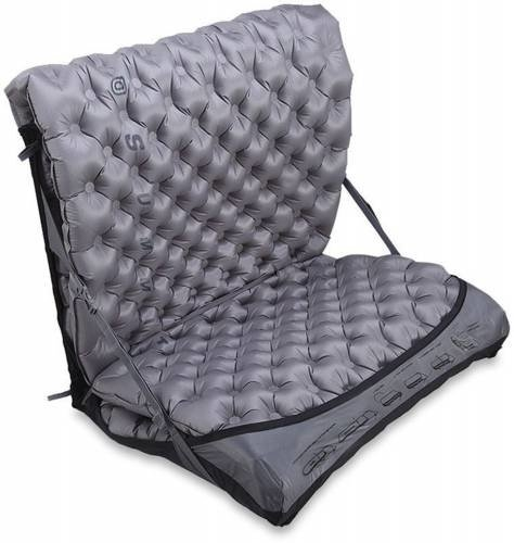 Air Chair Regular Black/Grey