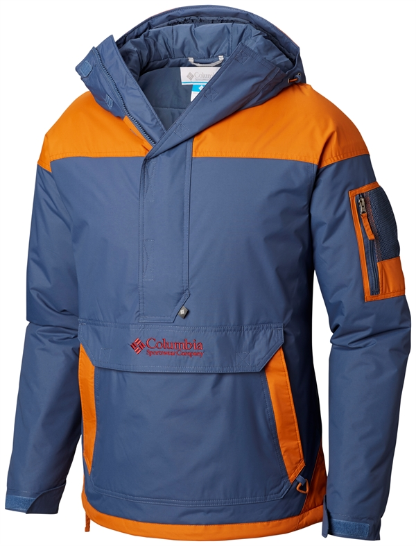 Columbia Challenger Pullover Mens