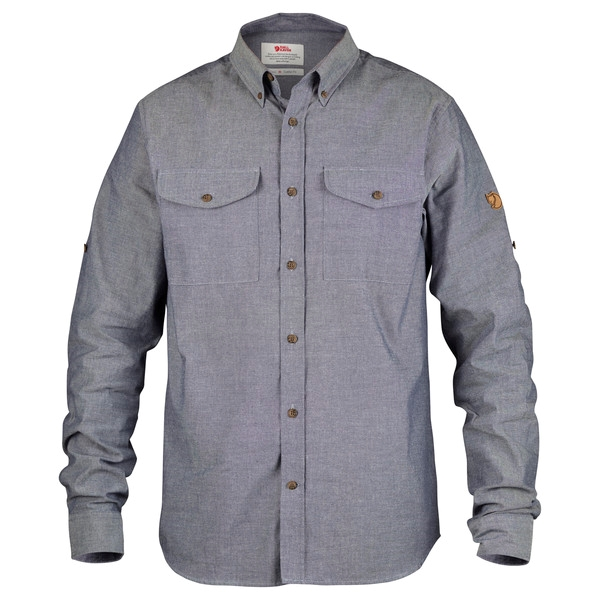 Fjällräven Chambray Shirt Mens
