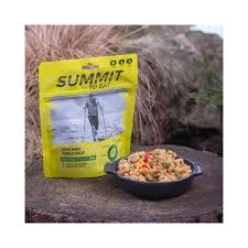 Summit To Eat Chicken Fried Rice