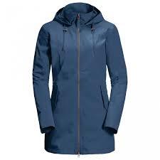 Find de nye outdoor jakker til kvinder her på siden.