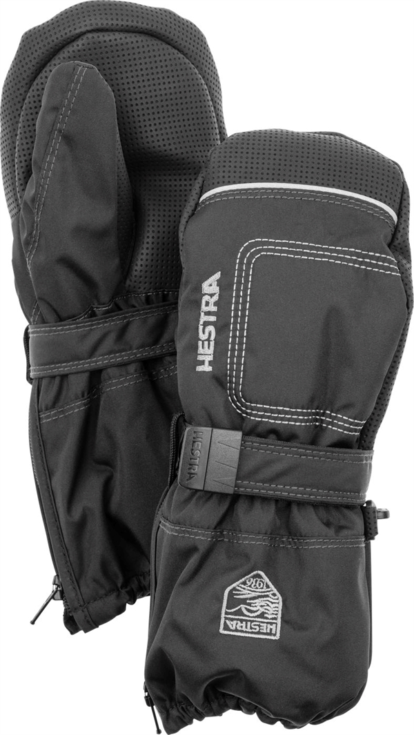 Hestra Baby Zip long Mitt