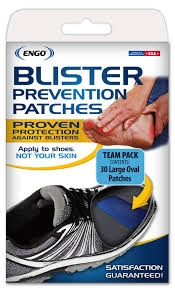 Engo Blister Prevention 2 Pack oval
