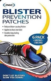 Engo Blister Prevention 6 Pack