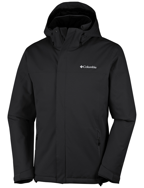 Columbia Everet Mountain Jacket Mens