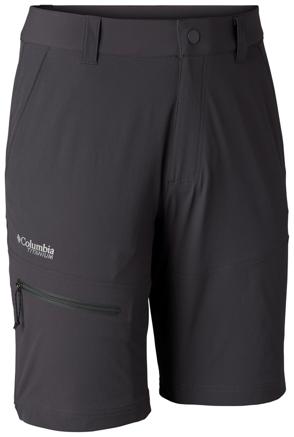 Columbia Featherweight Hike Shorts Mens