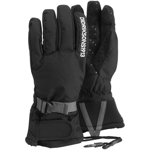 Didriksons Five Youth Gloves