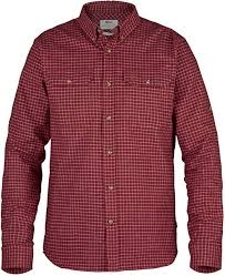 Fjällräven Forest Flannel Shirt Men