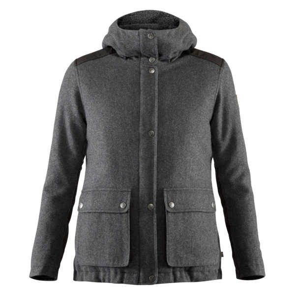 Fjällräven Greenland Re-Wool Jacket W