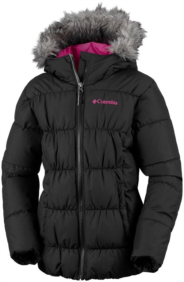 Columbia Gyroslope Jacket