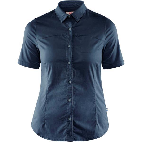 Fjällräven High Coast Stretch Shirt SS W