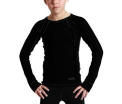 XTM Merino Kid's Top