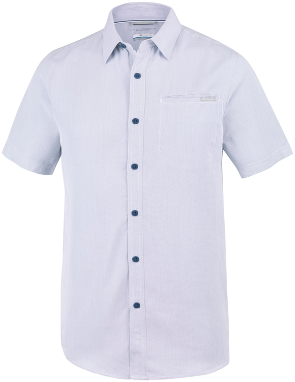 Columbia Nelson Point Shirt Mens