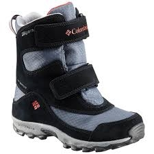 Columbia Parkers Peak Boot