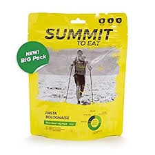 Summit To Eat Pasta Bolognaise Big Pack