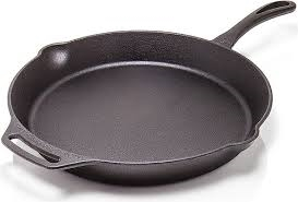 Petromax Fire Skillet fp20 With one handle