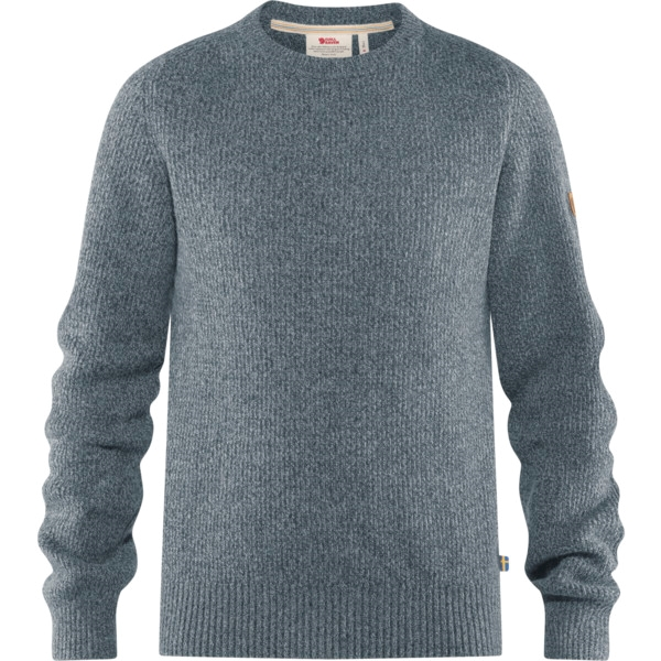 Fjällräven Greenland Re-Wool Crew Neck