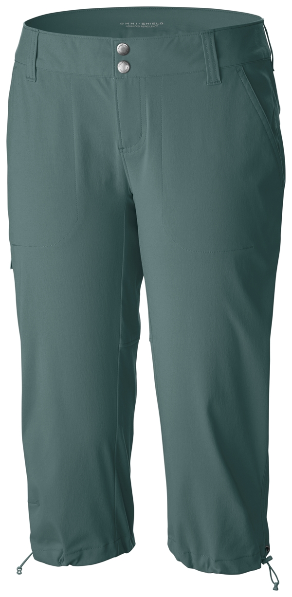 Columbia Saturday Trail Knee Pant W