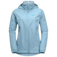 Jack Wolfskin Stormy Point Jacket W.