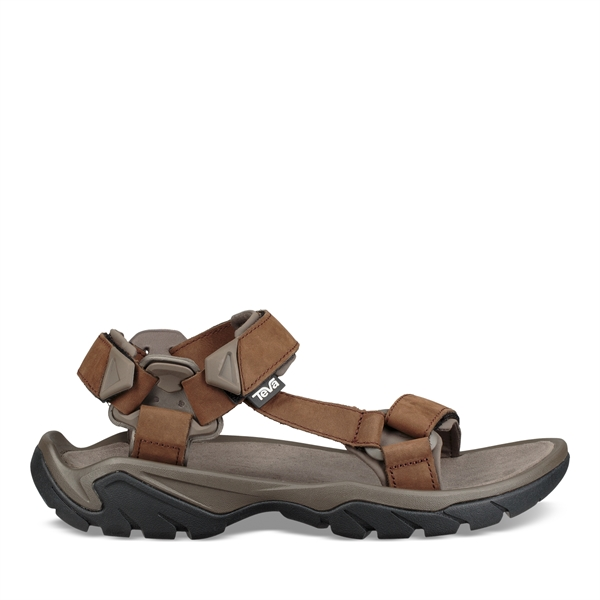 Teva Terra Fi 5 Universal Leather Mens