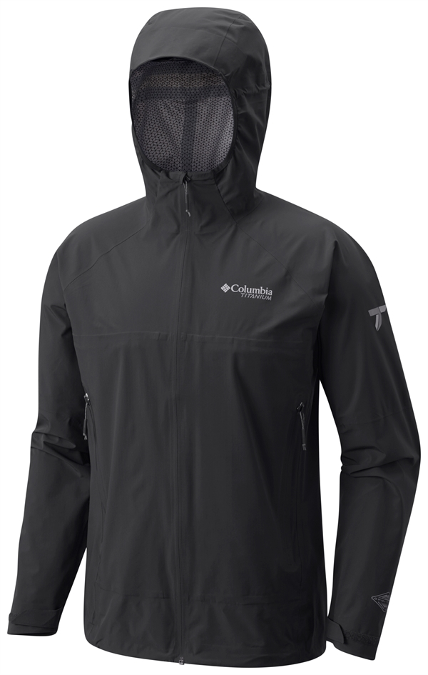 Columbia Trail Magic Shell Mens.