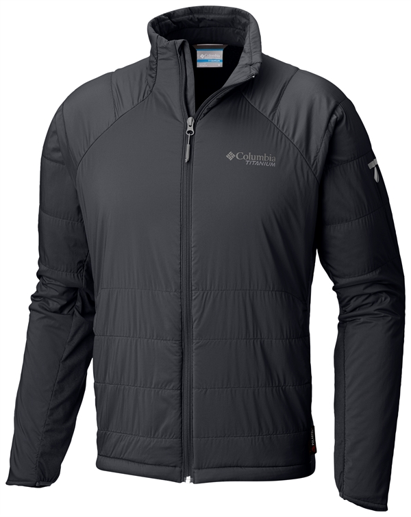 Columbia Alpine Traverse Jacket Mens